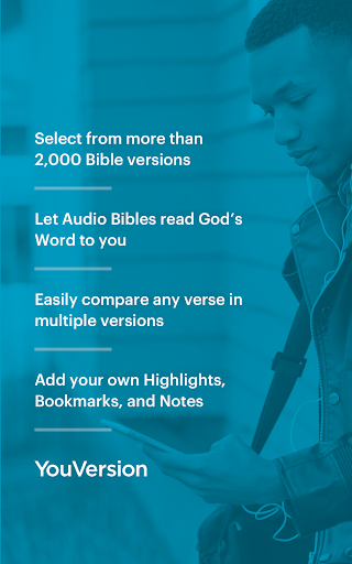 The Bible App Free + Audio, Offline, Daily Study 8.20.2 Screenshots 13