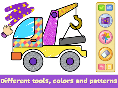 Coloring and drawing for kids 3.111 Screenshots 9