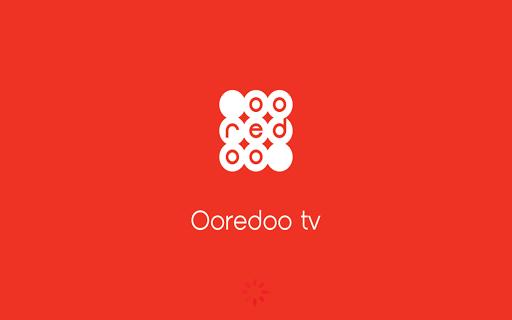 Foto do Ooredoo TV