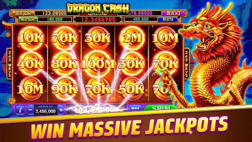 Slots: DoubleHit Slot Machines Casino & Free Games screenshots 12
