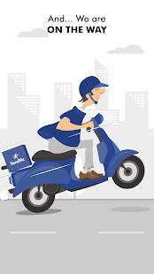 SendMe - Deliveries