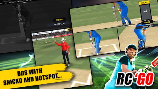 Real Cricket™ GO 4
