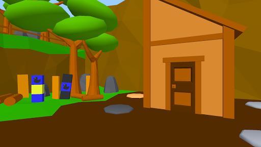 Polyescape 2 - Escape Game 1.1.4 screenshots 1
