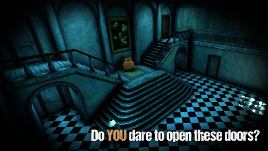 Sinister Edge - Scary Horror Games 2.5.3 Screenshots 4