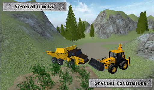Gold Rush Sim - Klondike Yukon gold rush simulator  screenshots 13