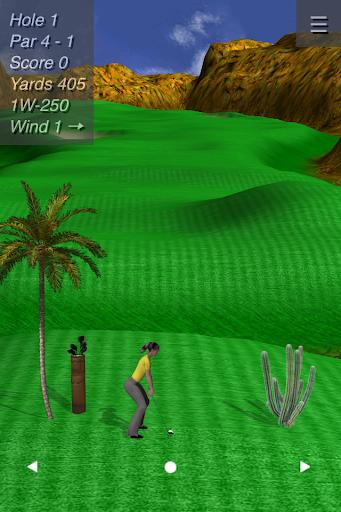 Par 72 Golf IV 4.0.9 screenshots 2