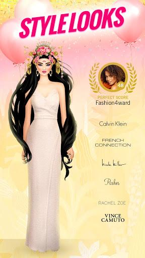 Covet Fashion - Dress Up Game  screenshots 8