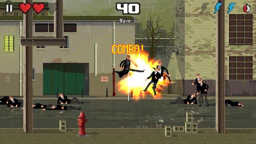 hordes of enemies screenshot 3