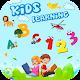Kidzes : All In One Preschool Learning Games para PC Windows