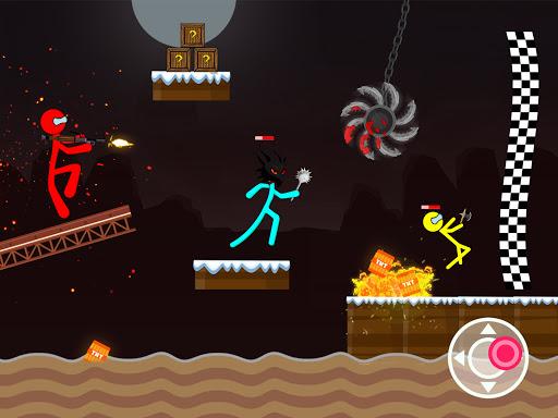 Stick Fighter: Stickman Games  screenshots 10