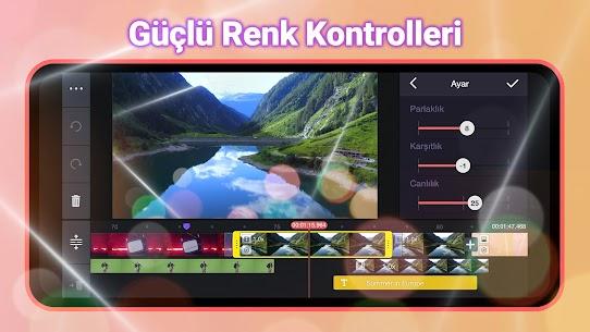 KineMaster Pro Apk – Video Düzenleyici v4.2.0.9810.GP  **FULL 2021** 7