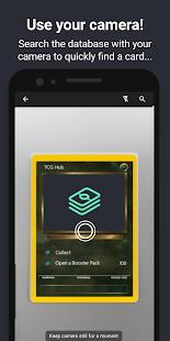 TCG Hub - Card Collection Tool