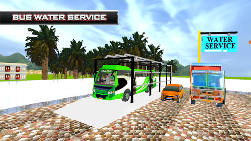 Bus Simulator Real 2.8.3 screenshots 6