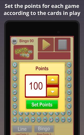 Bingo at Home  Screenshots 12