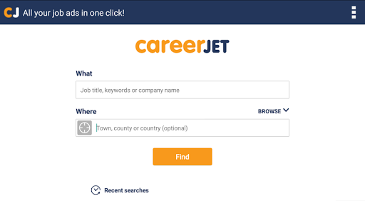 Jobs - Job Search - Careers 6.0.43 Screenshots 9