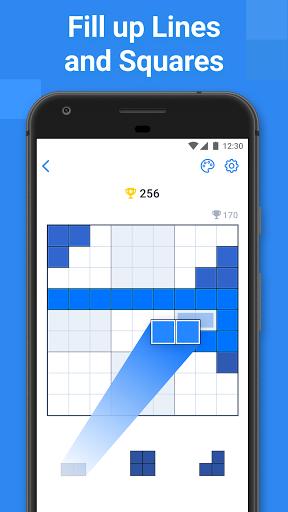 Blockudoku® - Block Puzzle Game 1.7.2 screenshots 1