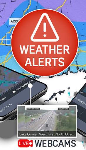 Weather Home - Live Radar Alerts & Widget 2.9.46-weather-home screenshots 2