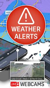 Weather Home – Live Radar Alerts & Widget 2.9.50-weather-home Android Mod APK 2