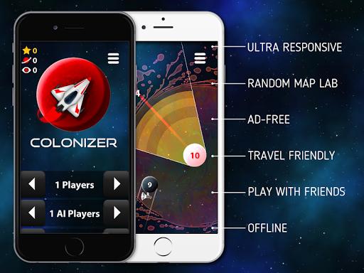 Colonizer 1.1.6 screenshots 6