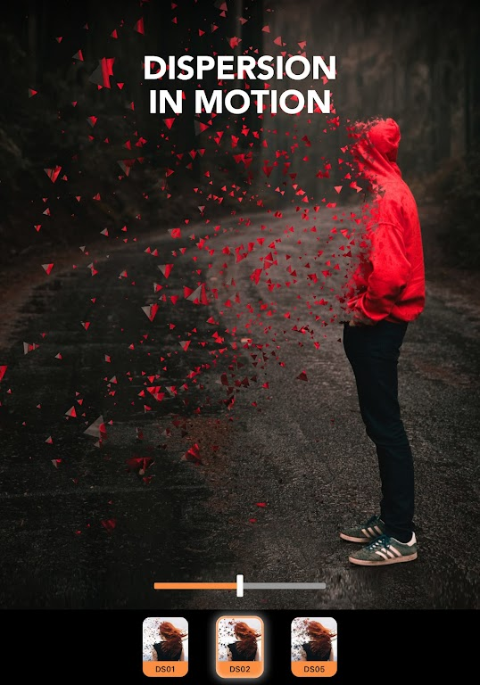 Motionleap - Photo Animator by Lightricks  poster 10