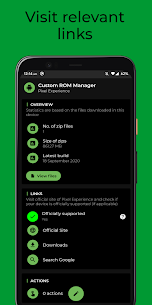 [ROOT] Custom ROM Manager (Pro) v6.6.1.9 [Patched] 3