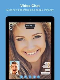 Chatrandom: Video Chat with Strangers Live Cam App 7
