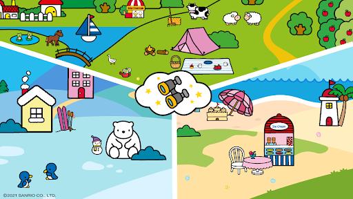 Hello Kitty: Good Night 1.1.2 screenshots 7