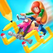 icono Scribble Rider!
