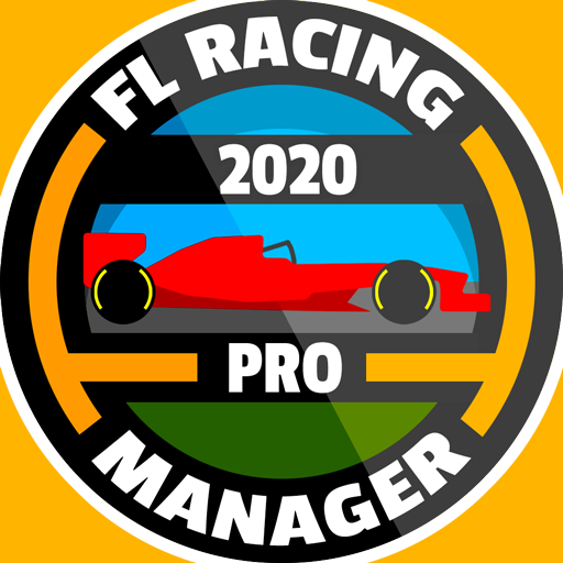 FL Racing Manager 2020 Pro