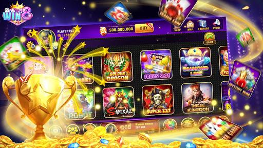 Win8 Casino Online- Free slot machines  Screenshots 1