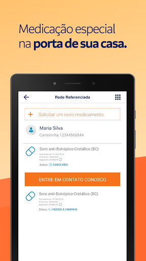 SulAmu00e9rica Sau00fade android2mod screenshots 11
