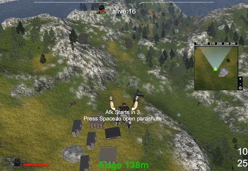 Brutal Strike - Counter Strike Brutal - CS GO screenshots 5