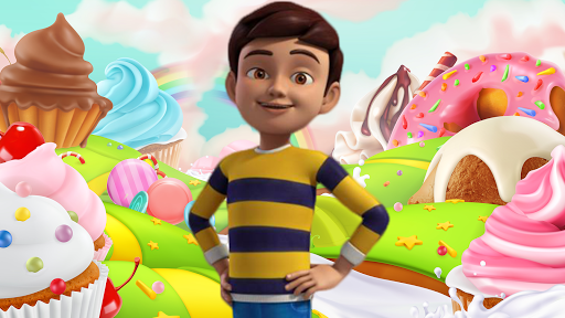Rudra game boom chik chik boom magic : Candy Fight 1.0.008 screenshots 7