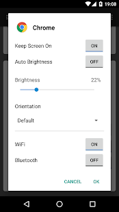 Settings App 1.0.158 Screenshots 4