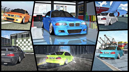 Car Parking 3D: Modified Car City Park and Drift 5.1 screenshots 8