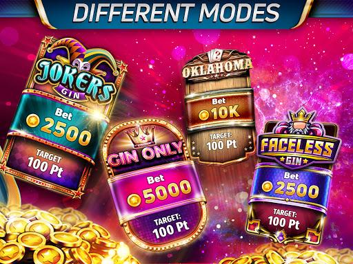 Gin Rummy Stars - Play Free Online Rummy Card Game Apkfinish screenshots 2