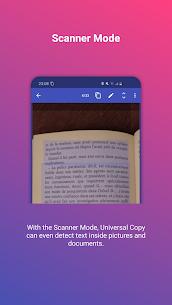 Universal Copy Plus v5.3.2 MOD APK (Subscribed) 4