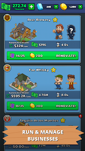 Idle Distiller – A Business Tycoon Game Apk Download NEW 2021 4