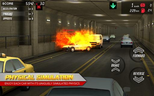 Streets Unlimited 3D 1.09 screenshots 13