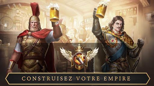 Code Triche Evony - Le retour du roi APK MOD (Astuce) screenshots 2