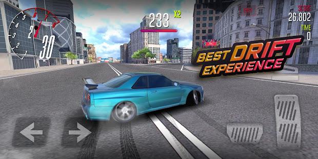 Drift X Ultra - World's Best Drift Drivers 1 Pc-softi 12