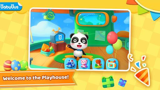 Baby Panda's Playhouse apkdebit screenshots 8