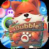 Bubble Fox game apk icon