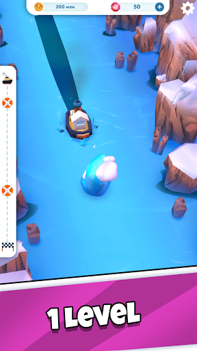 Icebreakers - idle clicker game about ships APK MOD  1