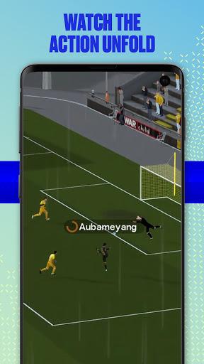 Soccer Club Rivals: Next Gen Football Management 20.0.0 (ARMv7a+ARMv8a) screenshots 4