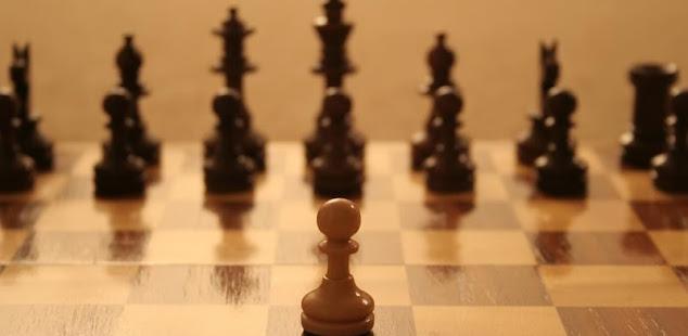 Скриншот №1 к Шахматы - тактика и стратегия