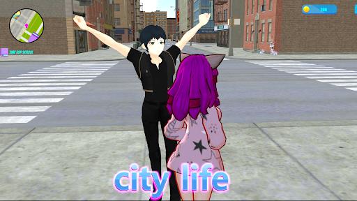 life idol Dress up 3d apkpoly screenshots 6