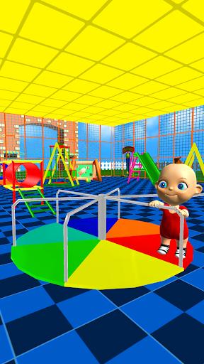 Baby Babsy - Playground Fun 2 210108 screenshots 4