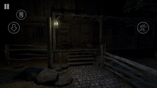 The Dark Pursuer Mod Apk (Unlimited Flashlight/Full Paid) 6
