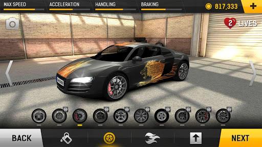 Racing Fever 1.7.0 screenshots 15